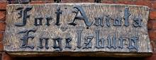 Fort Aniola – Engelsburg (PL)