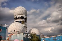 NSA Field Station