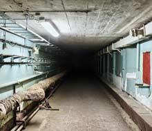 Bunker Zeppelin / Ranet