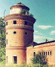 Herrenhaus G.
