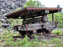 Svarta Bergen (SWE)