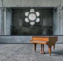 Beelitz – Männerlungenheilstätte