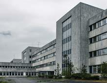 Krankenhaus der Republik