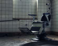 Beelitz – Frauensanatorium