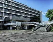 Krankenhaus der Staatssicherheit
