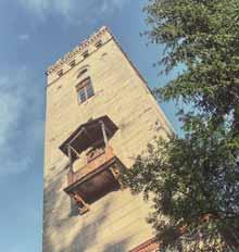 Jagdschloss der Gräfin