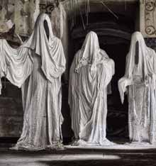 Church of Ghosts (CZ)