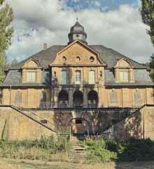 Villa des Kaufmann's
