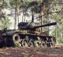 Battlefield NRW