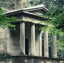 Tee Tempel