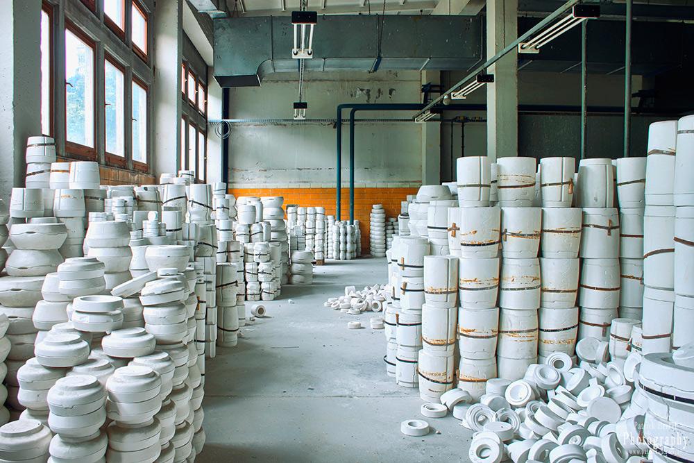 Chambre de Porcelaine | Patrick Hertel