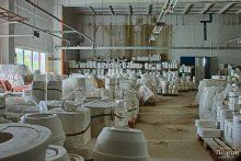 Porzellan Fabrik