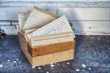 Card-Box