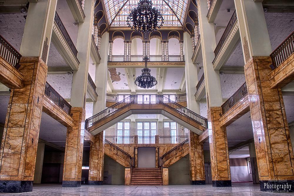 Chambre de Luxe   Patrick Hertel