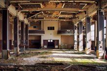 Collapsing Ballroom
