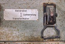 Generator-Transformator