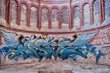 Kinder Graffiti