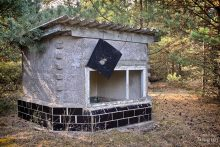Kontrollhaus