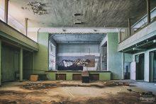 Peppermint Ballroom