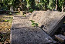Deutsche Soldatengrabsteine