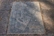 Friedhofsanlage Zehrensdorf