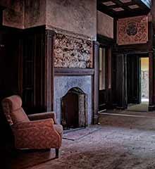 Villa des Maschinenfabrikanten