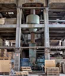 Zellulosefabrik