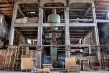 Zelluslosefabrik