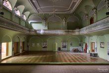 Der grüne Saal