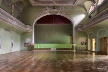 Green Ballroom