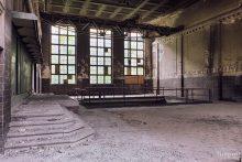 Silent Dance Room