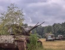 Battlefield NI
